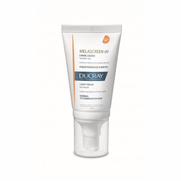 Melascreen Photoprotection Light Cream Spf50+-Face Care-Ducray-BEAUTY ON WHEELS-UAE-Dubai-Abudhabi-KSA-الامارات