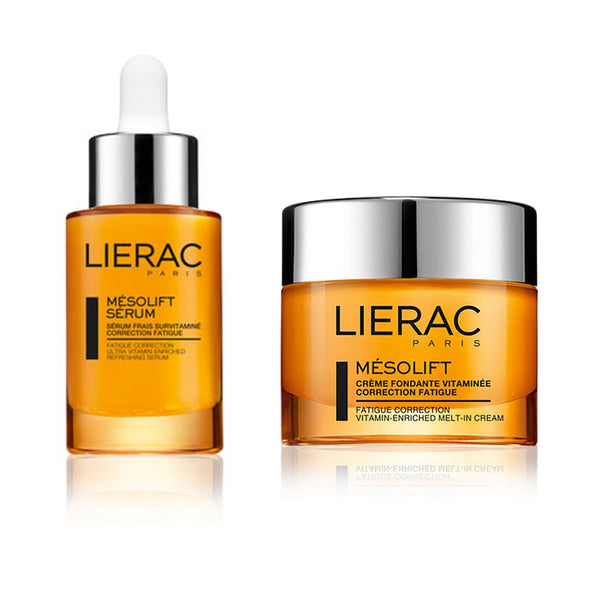 Mesolift Cream & Serum Duo-Lierac-UAE-BEAUTY ON WHEELS
