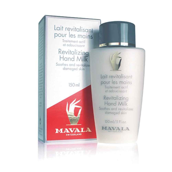 Mavala revitalizing hand milk 150ml-Mavala-UAE-BEAUTY ON WHEELS