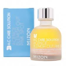 Acence Blemish Out Pink Spot 30Ml-Mizon-UAE-BEAUTY ON WHEELS