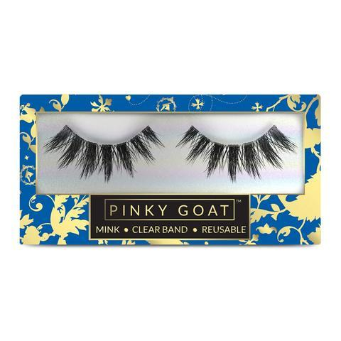 Nawal Mink Lashes-Pinky Goat-UAE-BEAUTY ON WHEELS