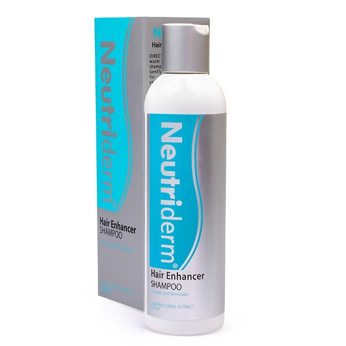 Hair Enhancer Shampoo 250Ml-Neutriderm-UAE-BEAUTY ON WHEELS
