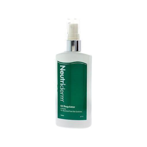 Neutriderm Oil Regulator Lotion 120Ml-Neutriderm-UAE-BEAUTY ON WHEELS