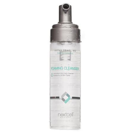 Nextcell Foaming Cleanser-Obagi-UAE-BEAUTY ON WHEELS