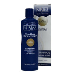 Nisim Shampoo - Normal to Dry 240ml-Nisim-UAE-BEAUTY ON WHEELS