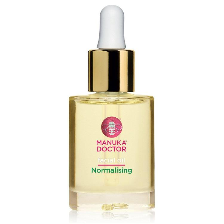 Normalising Facial Oil 30 Ml-Manuka Doctor-UAE-BEAUTY ON WHEELS