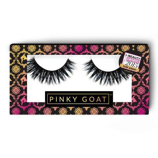 Noura Glam Lashes-Pinky Goat-UAE-BEAUTY ON WHEELS