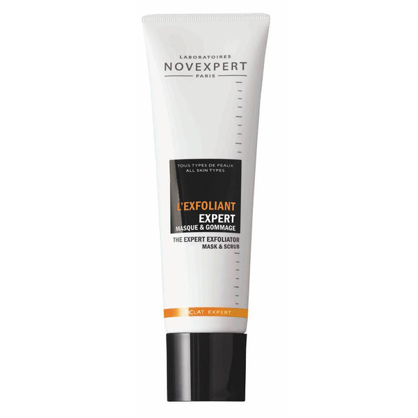 The Expert Exfoliator - Mask & Scrub-NOVEXPERT-UAE-BEAUTY ON WHEELS