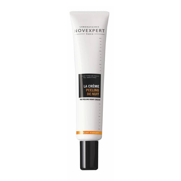 The Peeling Night Cream-NOVEXPERT-UAE-BEAUTY ON WHEELS