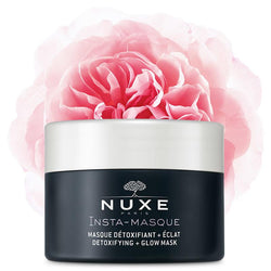 Nuxe-Insta-Masque Detoxifying Mask-BEAUTY ON WHEELS