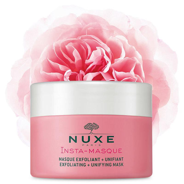 Nuxe-Insta-Masque Exfoliating Mask-BEAUTY ON WHEELS