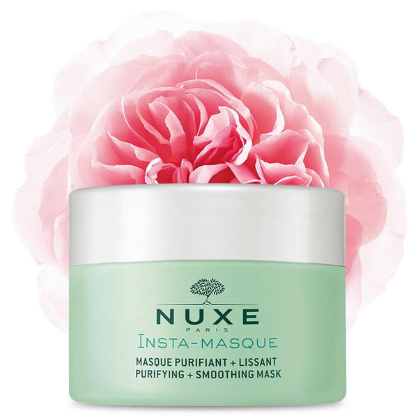Nuxe-Insta-Masque Purifying Smoothing Mask-BEAUTY ON WHEELS