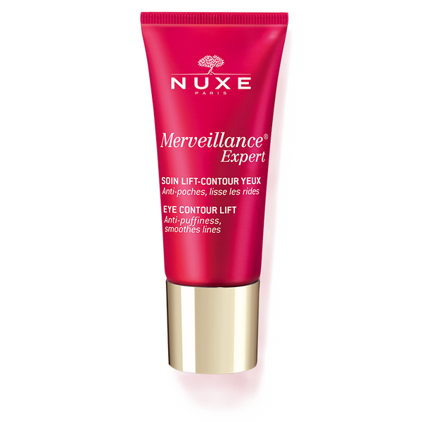 Nuxe-Merveillance Expert Lifting Eye Cream For Visible Lines-BEAUTY ON WHEELS