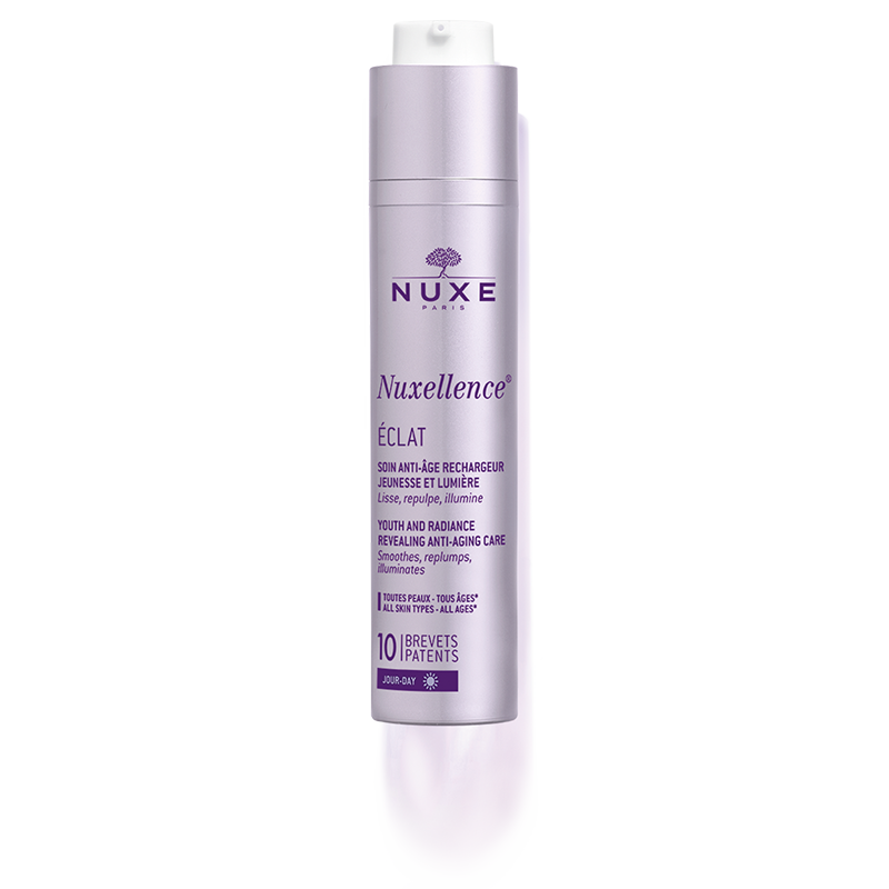 Nuxe-Nuxellence Eclat Youth and Radiance Revealing Anti-Aging Care 50 ml-BEAUTY ON WHEELS