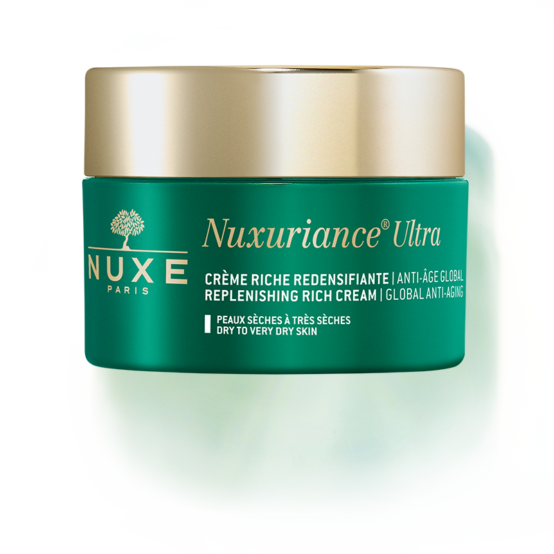 Nuxe-Nuxuriance Redensifying Rich Cream 50 Ml-BEAUTY ON WHEELS