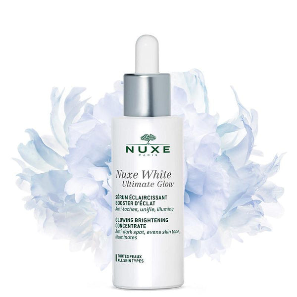 Nuxe-WHITE Ultimate Glow Serum-BEAUTY ON WHEELS