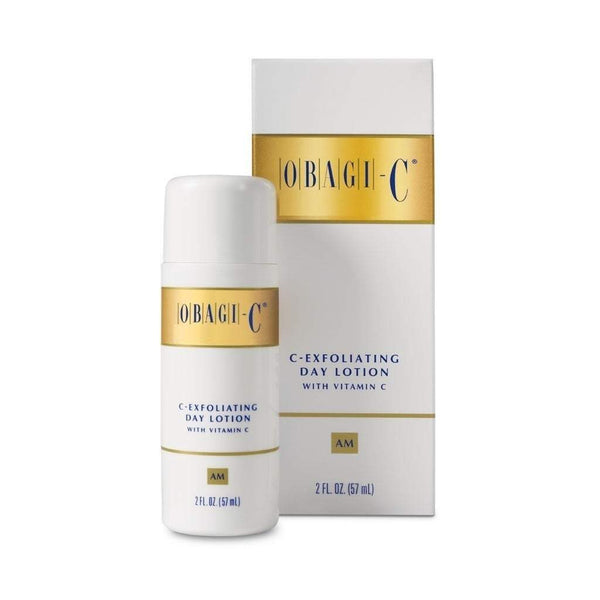 Obagi-C-Exfoliating Day Lotion-UAE | BEAUTY ON WHEELS