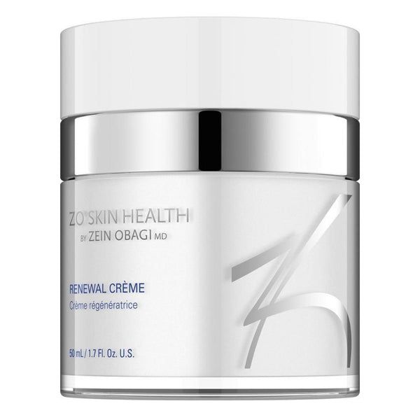 Ommerse Renewal Crème 50mL-ZO® Skin Health-UAE-BEAUTY ON WHEELS