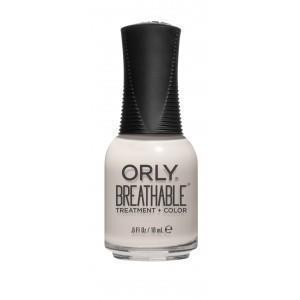 Orly Breathable Barely There 18Ml (20908)-Orly Breathable-UAE-BEAUTY ON WHEELS