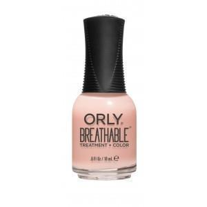 Orly Breathable Kiss Me I M Kind 18Ml-Orly Breathable-UAE-BEAUTY ON WHEELS