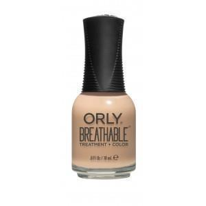 Orly Breathable Nourishing Nude 18Ml (20907)-Makeup-Orly Breathable-BEAUTY ON WHEELS-UAE-Dubai-Abudhabi-KSA-الامارات