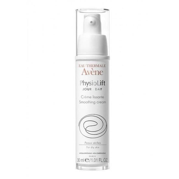 Physiolift Day Creme 30Ml-Face care-Avene-BEAUTY ON WHEELS-UAE-Dubai-Abudhabi-KSA-الامارات