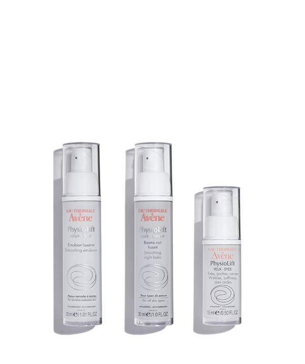 Physiolift Outsmart Time Regimen-Avene-UAE-BEAUTY ON WHEELS