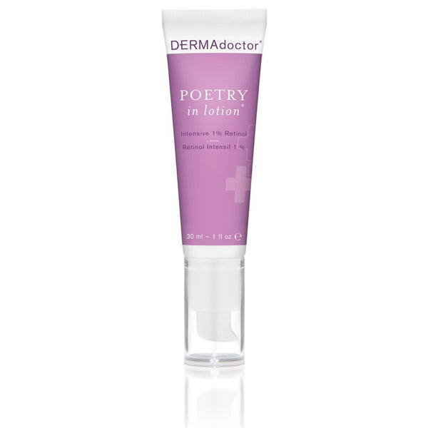 Poetry In Lotion Intensive 1% Retinol 30Ml