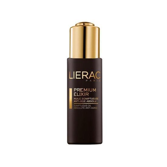 Premium Elixir Sumptuous Oil Absolute-Lierac-UAE-BEAUTY ON WHEELS