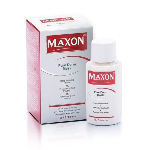 Pure Derm Mask 15 G-Maxon-UAE-BEAUTY ON WHEELS