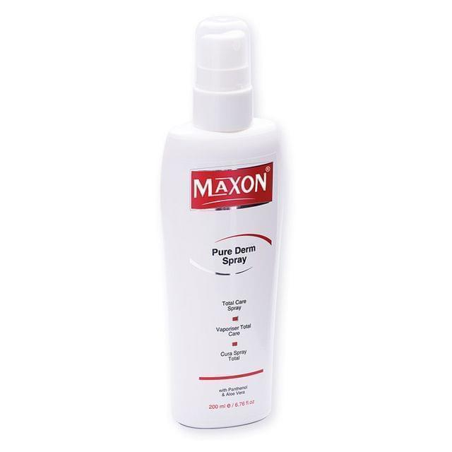 Pure Derm Spray 200 Ml-Maxon-UAE-BEAUTY ON WHEELS