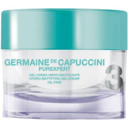 Purex Oil-Free Hydro-Mat Gel-Cream 50 Ml-Germaine De Capuccini-UAE-BEAUTY ON WHEELS