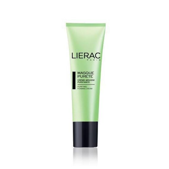 Purifying Mask Tube-Lierac-UAE-BEAUTY ON WHEELS