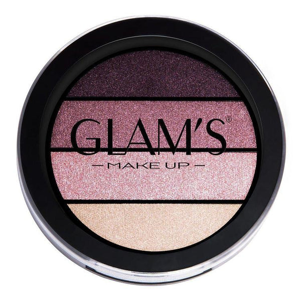 Quatro Eyeshadow 310-GLAM'S-UAE-BEAUTY ON WHEELS