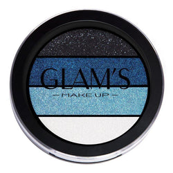 Quatro Eyeshadow 312-GLAM'S-UAE-BEAUTY ON WHEELS