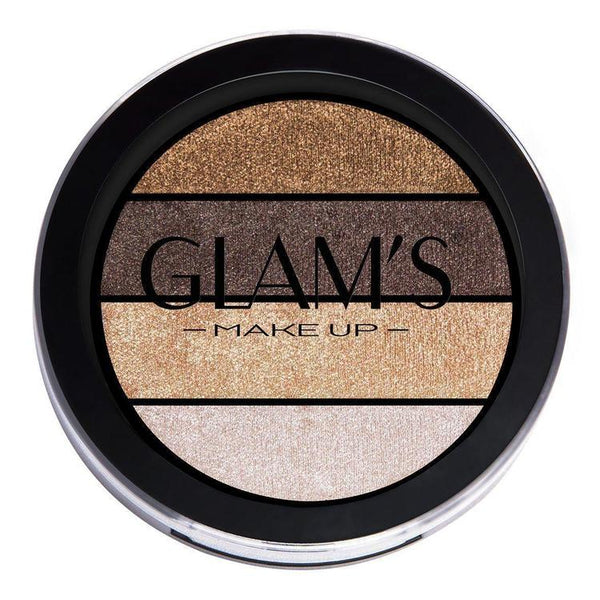 Quatro Eyeshadow 313-GLAM'S-UAE-BEAUTY ON WHEELS