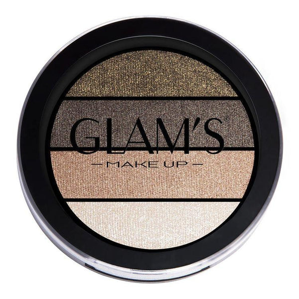 Quatro Eyeshadow 314-GLAM'S-UAE-BEAUTY ON WHEELS