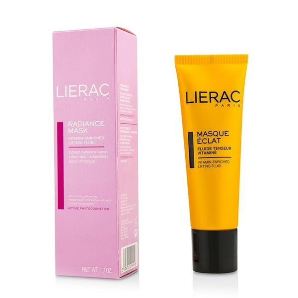 Radiance Mask 75Ml-Lierac-UAE-BEAUTY ON WHEELS