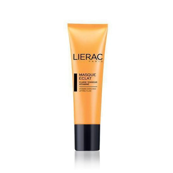 Radiance Mask Tube-Face Care-Lierac-BEAUTY ON WHEELS-UAE-Dubai-Abudhabi-KSA-الامارات