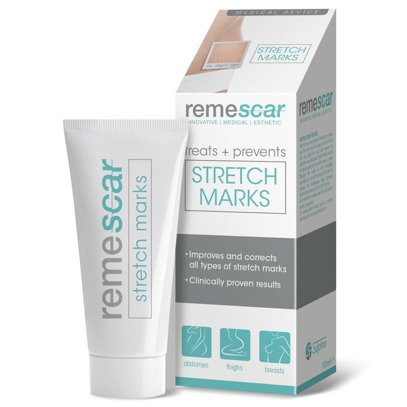 Remescar Stretch Marks-Remescar-UAE-BEAUTY ON WHEELS