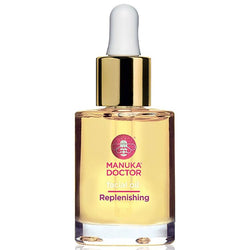 Replenishing Facial Oil 25 Ml-Face Care-Manuka Doctor-BEAUTY ON WHEELS-UAE-Dubai-Abudhabi-KSA-الامارات