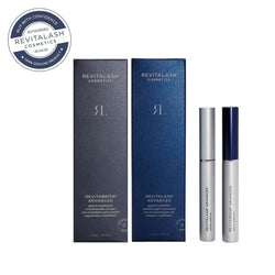 Revitalash-Revitalash and RevitaBrow Duo Pack-BEAUTY ON WHEELS