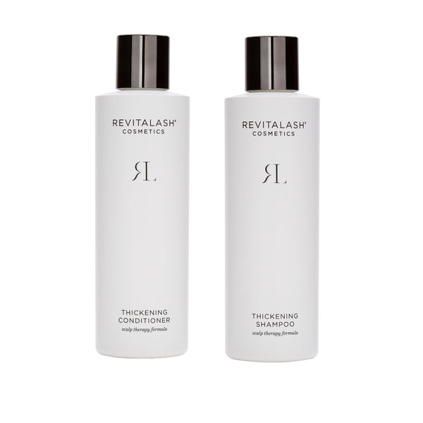 Revitalash-Revitalash Hair Thickening Shampoo & Conditioner-BEAUTY ON WHEELS