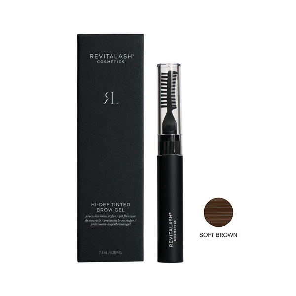 Revitalash-Revitalash HI-DEF Tinted Brow Gel-BEAUTY ON WHEELS