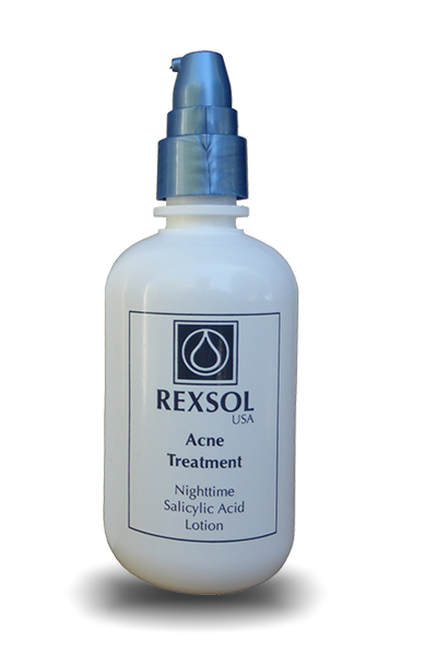 Acne Treatment Lotion 120Ml-Rexsol-UAE-BEAUTY ON WHEELS