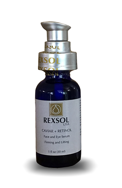 Caviar + Retinol-Rexsol-UAE-BEAUTY ON WHEELS