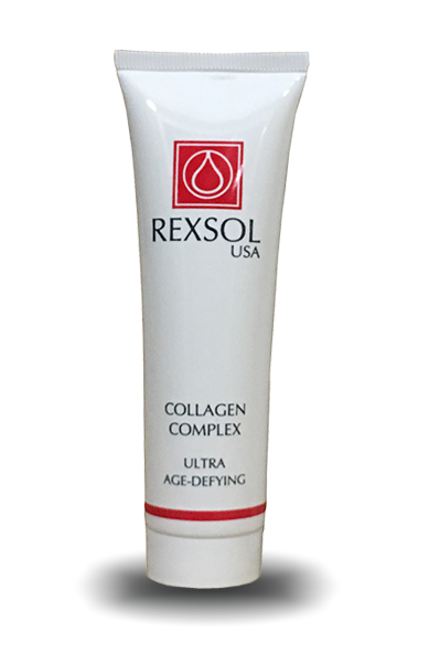 Collagen Complex-Rexsol-UAE-BEAUTY ON WHEELS