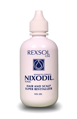 Nixodil - Hair Tonic 120Ml-Rexsol-UAE-BEAUTY ON WHEELS