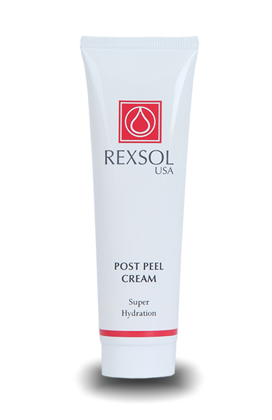 Post Peel Cream 60Ml-Rexsol-UAE-BEAUTY ON WHEELS