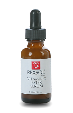 Vitamin C Ester Serum-Rexsol-UAE-BEAUTY ON WHEELS